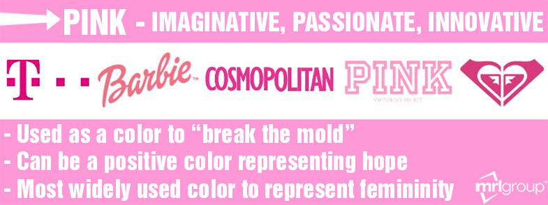 Psychology of Pink
